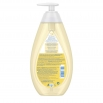 Top-to-Toe® 2in1 tusfurdo 500ml